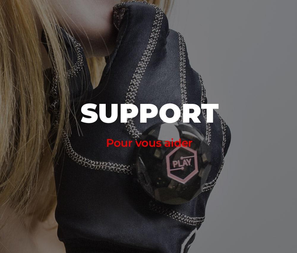 SUPPORT SPECKTR