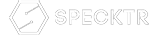 SPECKTR Logo